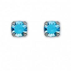 Серьги Inverness 173 Tiffany Aquamarine