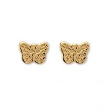 Серьги Inverness 60 Butterfly